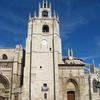 Cathedral in Palencia